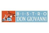 Bistro Don Giovanni logo