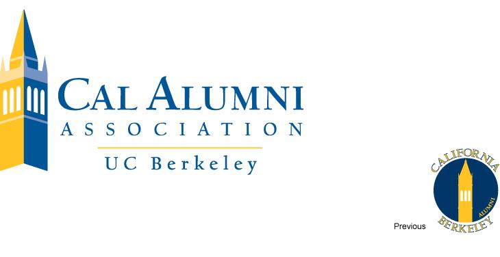Cal Alumni logo
