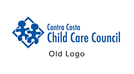 Contra Costa Child Care Council old logo