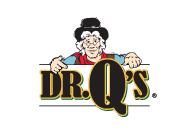 Dr. Q's logo