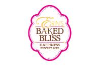 Erin's Baked Bliss logo