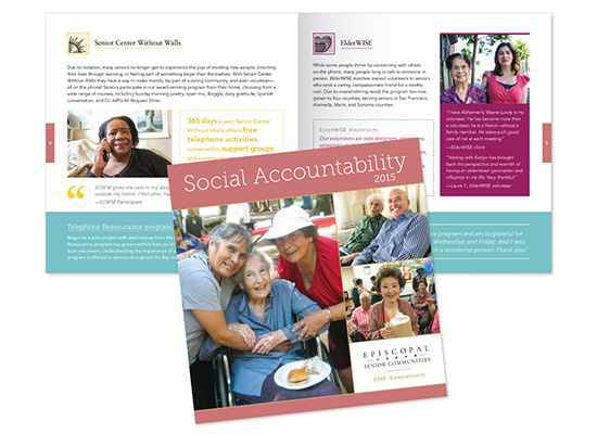 ESC Social Accountiability Report 2015