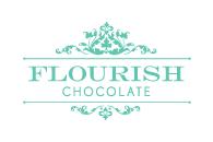 Flourish Chocolate logo