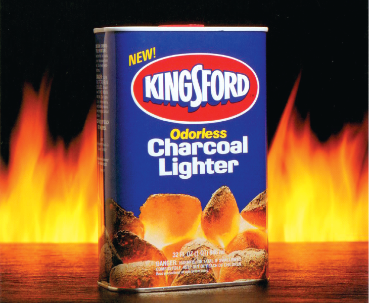 Kingsford Charcoal Lighter