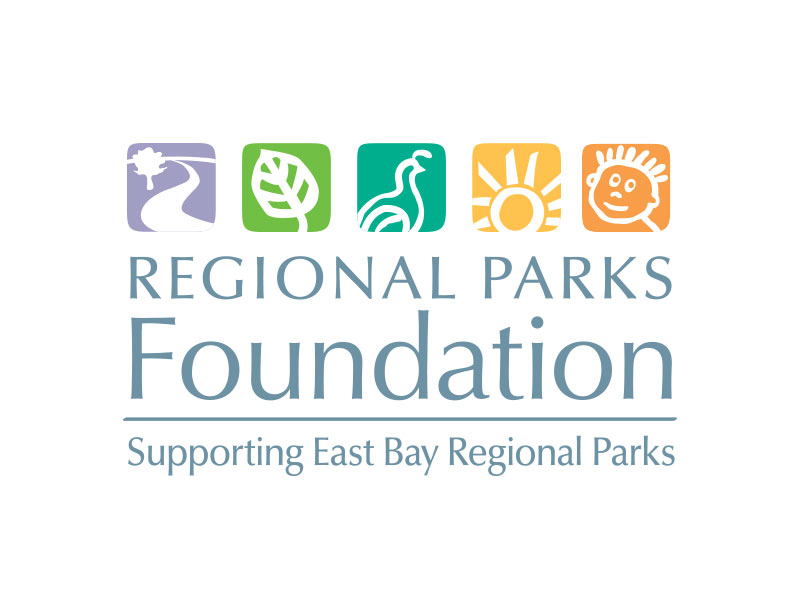 Regional Parks Foundation logo