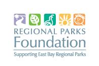 Regional Parks Foundation logo