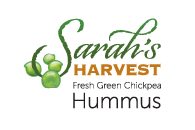 Sarah's Harvest