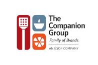 The Companion Group logo