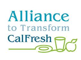 Alliance to Transform CalFresh logo