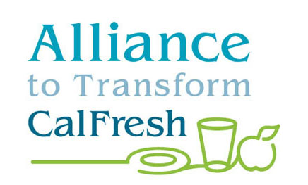 Alliance to Transform CalFresh logo