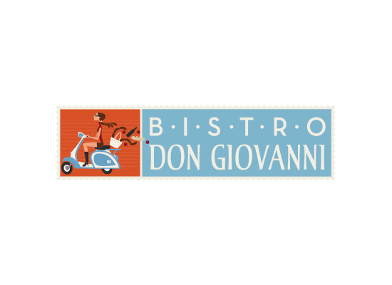 Bistro Don Giovanni logo