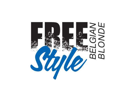 Black Diamond Brewery Free Style Belgian Blonde logo