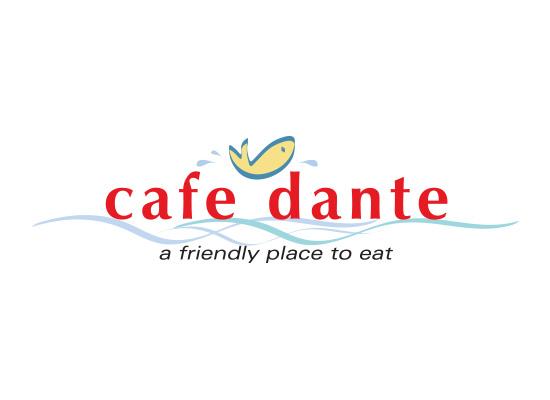 Cafe Dante logo