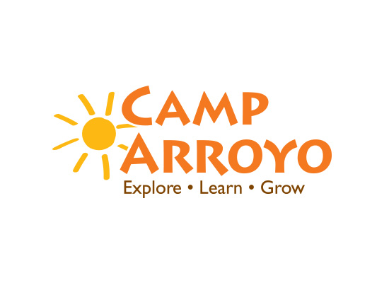 Camp Arroyo logo