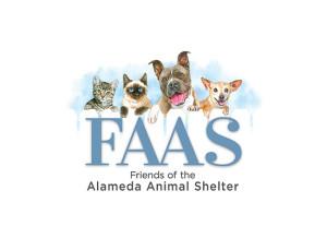 Friends of the Alameda Animal Shelter logo