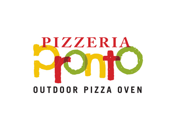 Pizzeria Pronto logo
