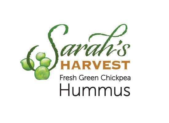Sarah's Harvest logo