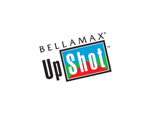 Bellamax Upshot logo