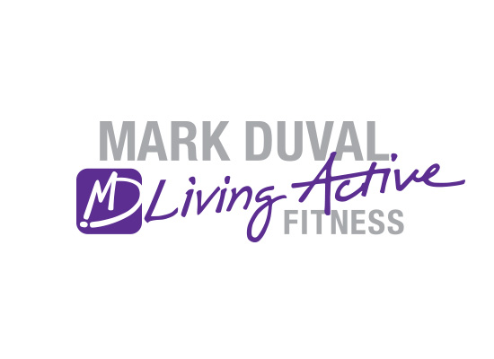 Mark Duval Living Active