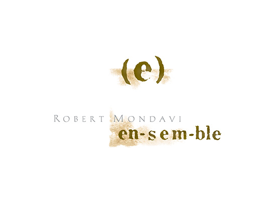 Robert Mondavi Ensemble logo