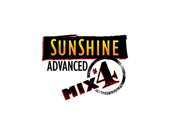 Sunshine Advanced Mix 4 logo