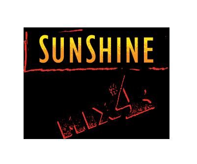 Sunshine Advanced Mix 4 Logo