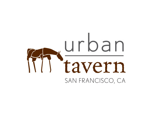 Urban Tavern logo
